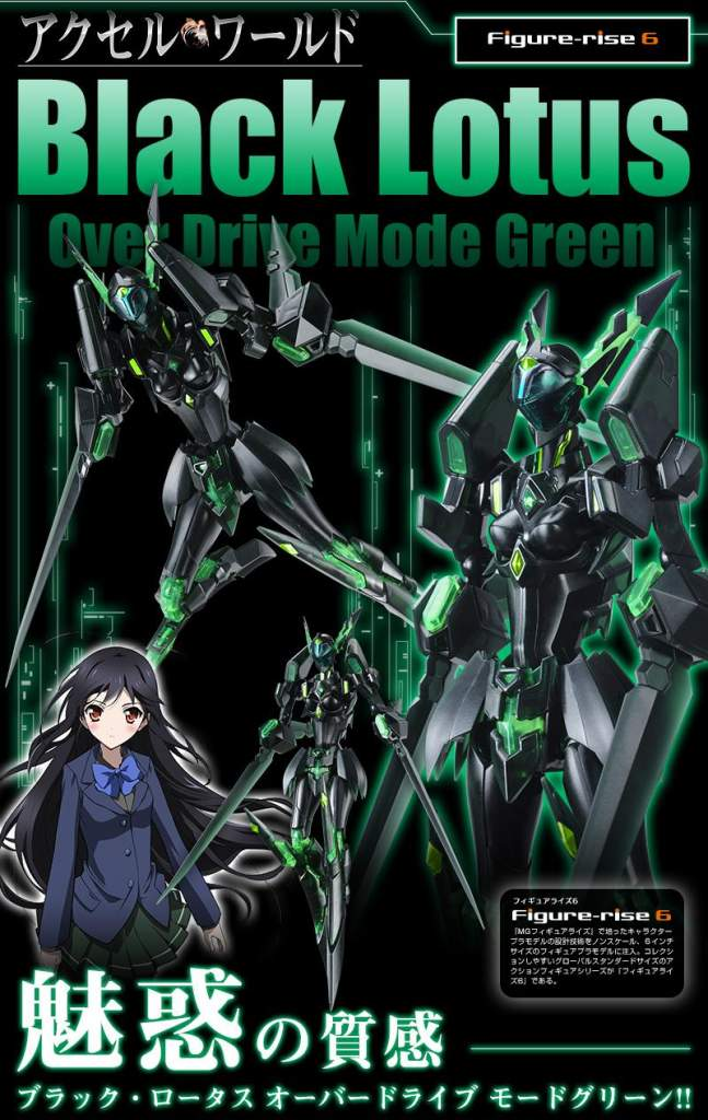 chaotic drive accel world - photo #18